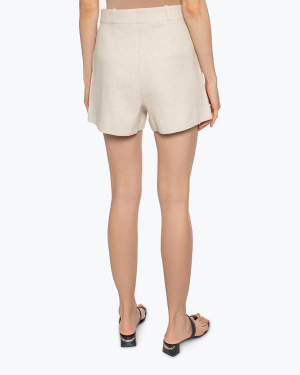 Женская шорты Unlabel, сезон: лето 2021. Купить за 8300 руб.   Фото 3