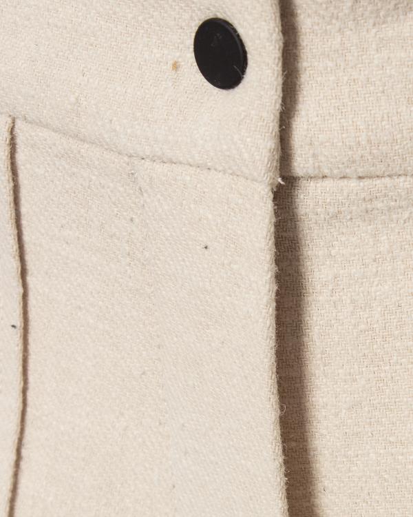 Женская шорты Unlabel, сезон: лето 2021. Купить за 8300 руб.   Фото 4