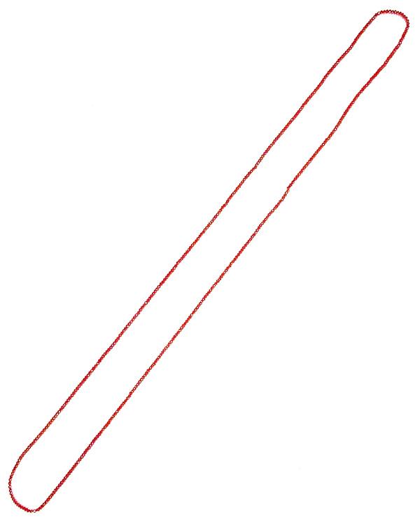 аксессуары бусы Marina Fossati, сезон: лето 2016. Купить за 3800 руб. | Фото $i