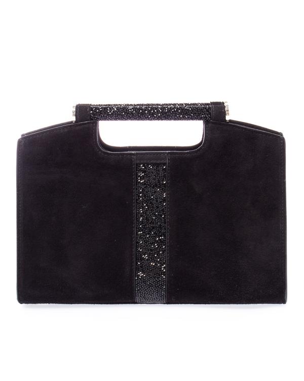 сумка MARINA RAPHAEL MIDNIGHT6001 UNI черный