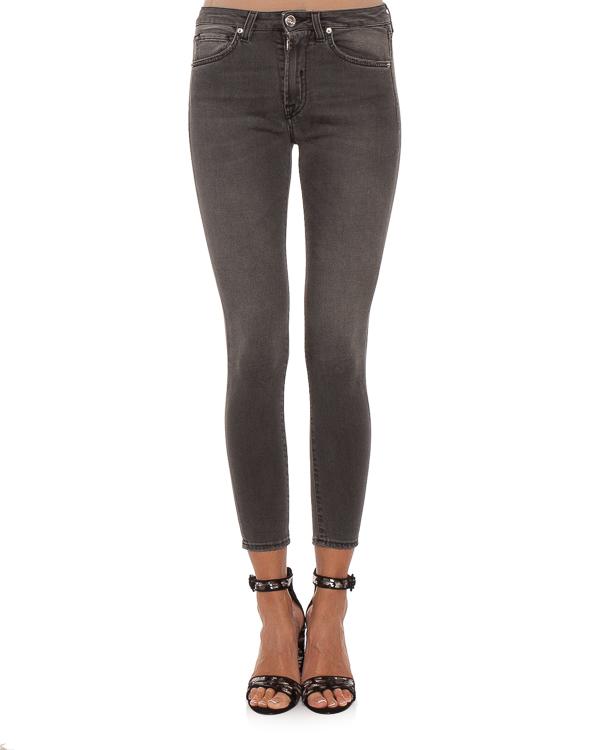 женская джинсы 2M2W, сезон: лето 2018. Купить за 8000 руб. | Фото $i