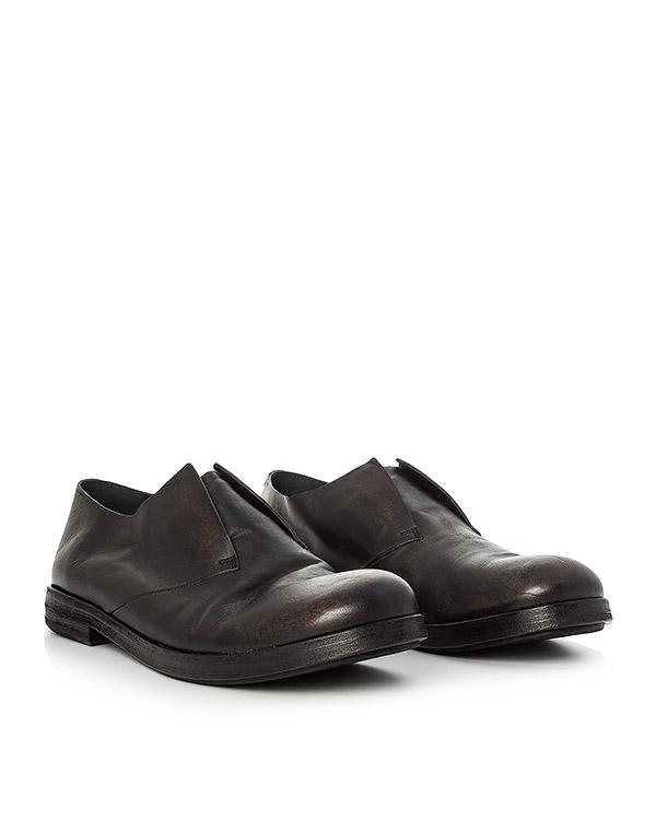 мужская туфли Marsell, сезон: зима 2016/17. Купить за 19300 руб. | Фото $i