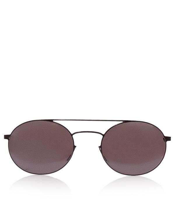 очки из коллаборации MYKITA х Maison Margiela  артикул MMESSE019 марки MYKITA купить за 40000 руб.