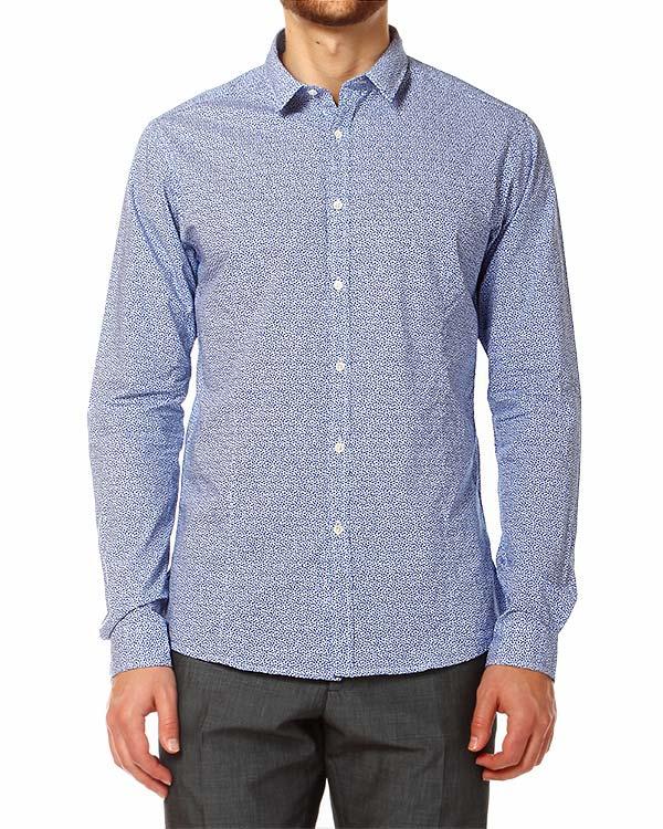 рубашка  артикул MMS1ZCL-CMC026 марки CAPRI купить за 4200 руб.