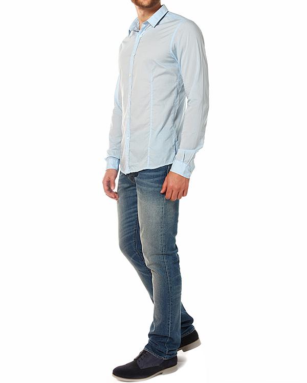 мужская рубашка CAPRI, сезон: лето 2014. Купить за 3000 руб. | Фото $i