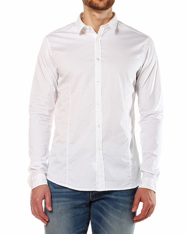 рубашка  артикул MMS1ZCT-CMC003 марки CAPRI купить за 3700 руб.