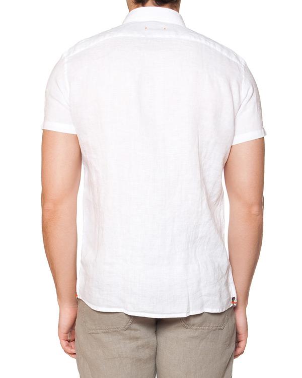 мужская рубашка CAPRI, сезон: лето 2015. Купить за 3400 руб. | Фото $i