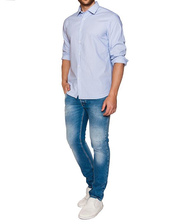 мужская рубашка CAPRI, сезон: лето 2016. Купить за 6600 руб. | Фото $i
