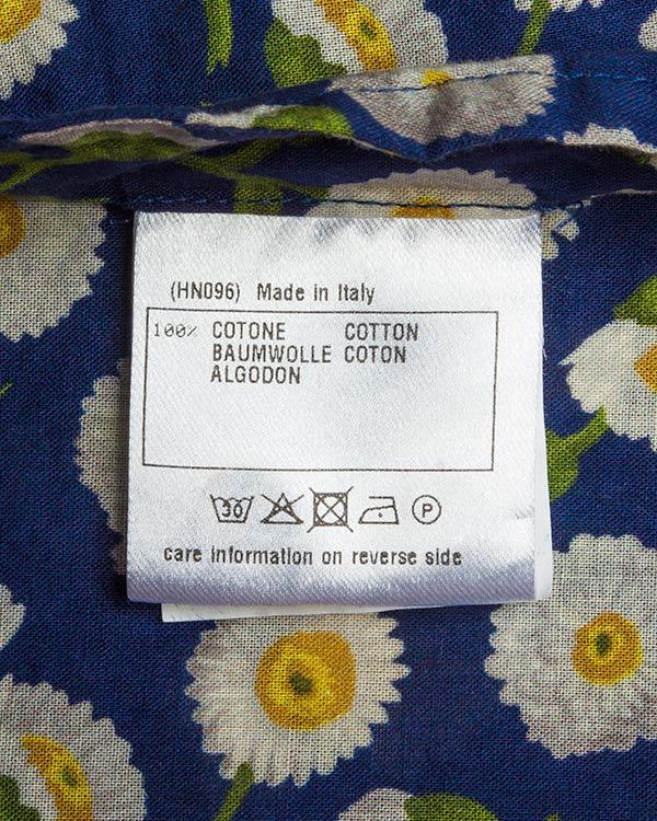 мужская рубашка CAPRI, сезон: лето 2016. Купить за 6900 руб. | Фото $i