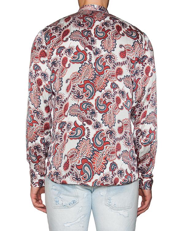 мужская рубашка CAPRI, сезон: лето 2016. Купить за 10400 руб. | Фото $i
