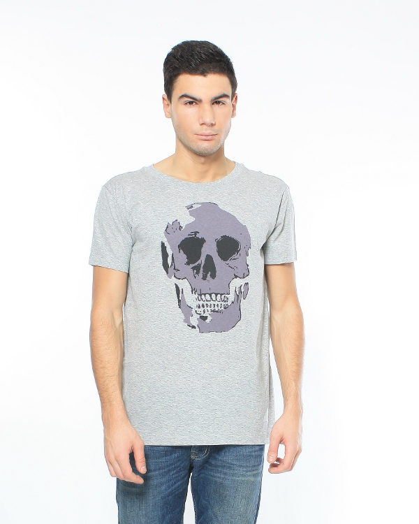 мужская футболка Markus Lupfer, сезон: зима 2011/12. Купить за 1900 руб. | Фото $i