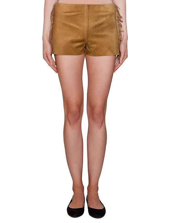 женская шорты P.A.R.O.S.H., сезон: лето 2016. Купить за 9200 руб. | Фото $i