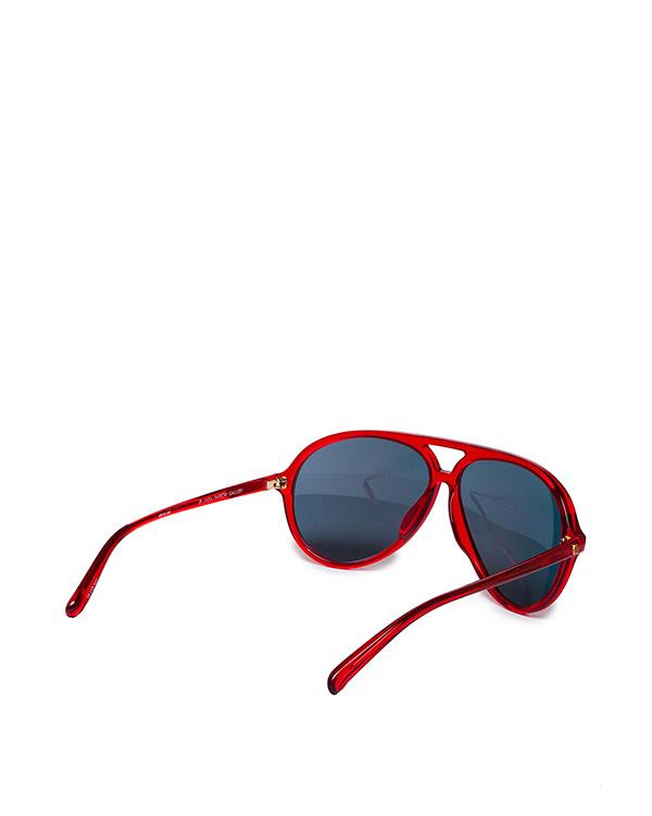 аксессуары очки Linda Farrow, сезон: лето 2015. Купить за 14800 руб. | Фото $i