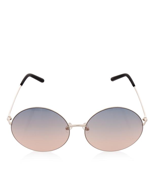 очки из коллаборации Linda Farrow х Matthew Williamson  артикул MW170 марки Linda Farrow купить за 17800 руб.