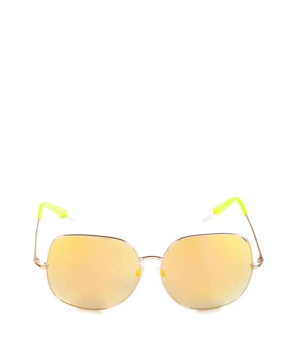очки  артикул MW90C марки Linda Farrow купить за 13200 руб.