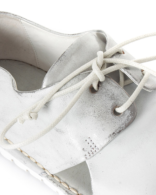 женская сандалии Marsell, сезон: лето 2017. Купить за 20200 руб. | Фото $i