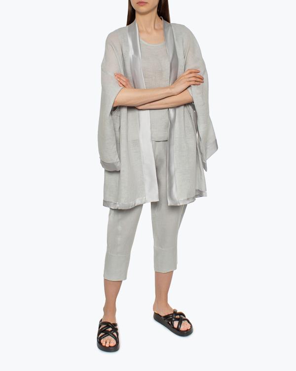 Женская брюки MAURIZIO, сезон: лето 2021. Купить за 19400 руб.   Фото 1