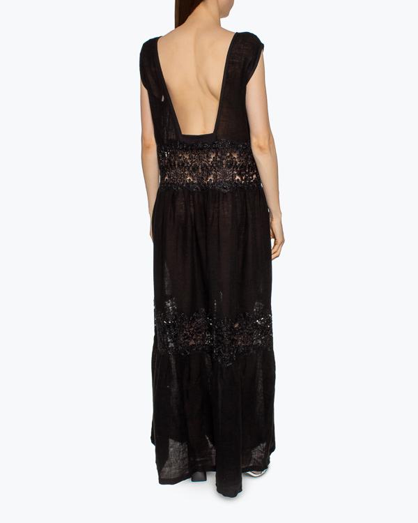 Женская платье MAURIZIO, сезон: лето 2021. Купить за 24500 руб. | Фото 3