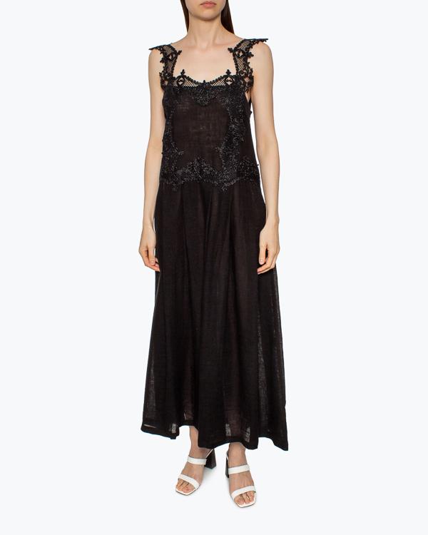 Женская платье MAURIZIO, сезон: лето 2021. Купить за 33100 руб. | Фото 2
