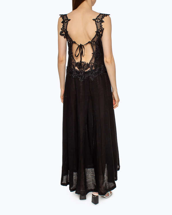 Женская платье MAURIZIO, сезон: лето 2021. Купить за 33100 руб. | Фото 3