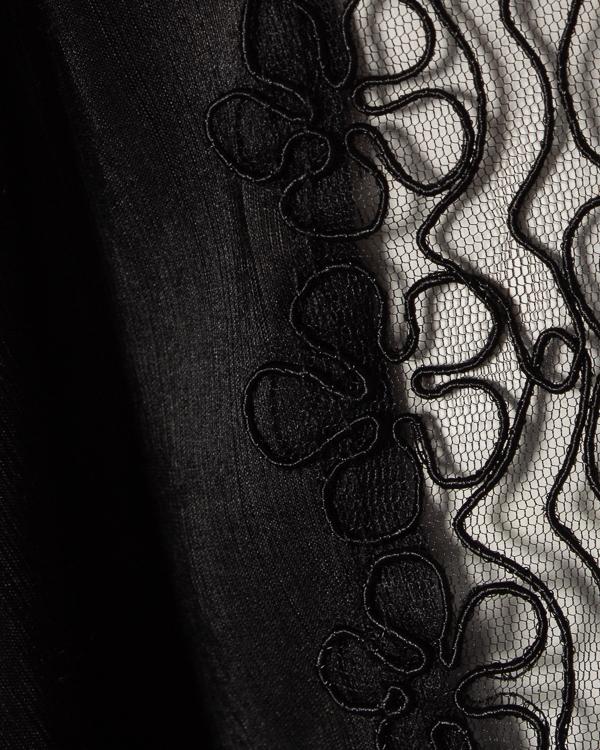 Женская платье MAURIZIO, сезон: лето 2021. Купить за 42600 руб.   Фото 4