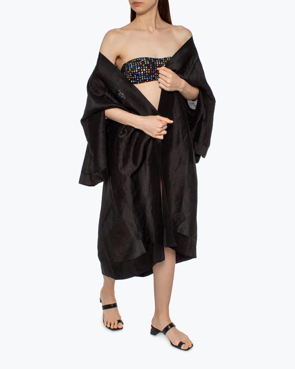 Женская кимоно MAURIZIO, сезон: лето 2021. Купить за 46000 руб. | Фото 1