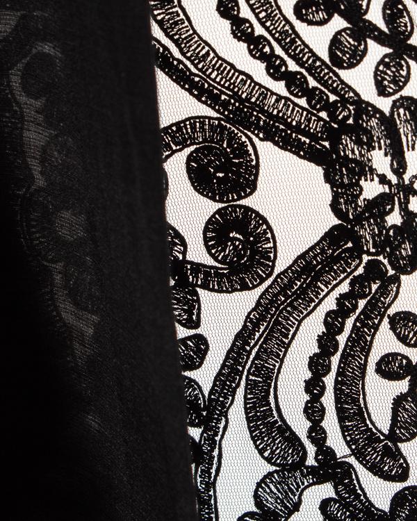 Женская кимоно MAURIZIO, сезон: лето 2021. Купить за 46000 руб. | Фото 4