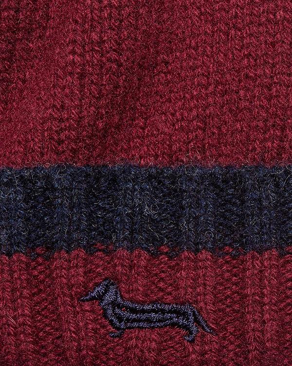 аксессуары шапка Harmont & Blaine, сезон: зима 2016/17. Купить за 2500 руб.   Фото $i