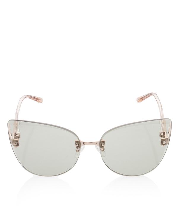 очки из коллаборации Linda Farrow х Nº21  артикул N21S17 марки Linda Farrow купить за 21600 руб.