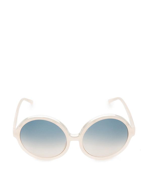 очки коллаборация с брендом No.21 артикул N21S1C3SUN марки Linda Farrow купить за 17800 руб.