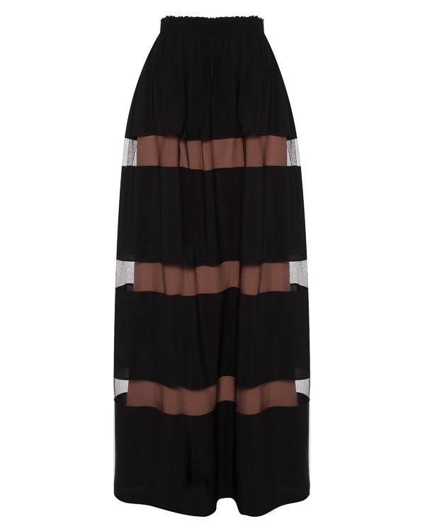 юбка  артикул N2M0C141 марки № 21 купить за 45200 руб.