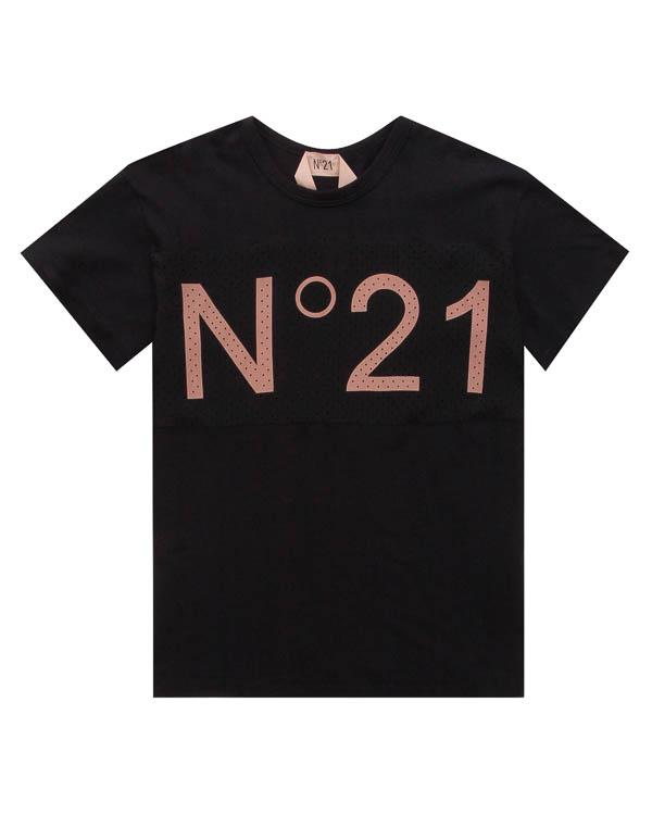 футболка  артикул N2M0F013 марки № 21 купить за 15300 руб.