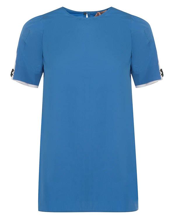 блуза  артикул N2M0G141 марки № 21 купить за 29500 руб.