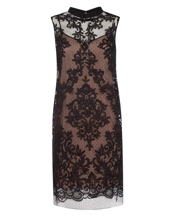 платье  артикул N2M0H031 марки № 21 купить за 63200 руб.