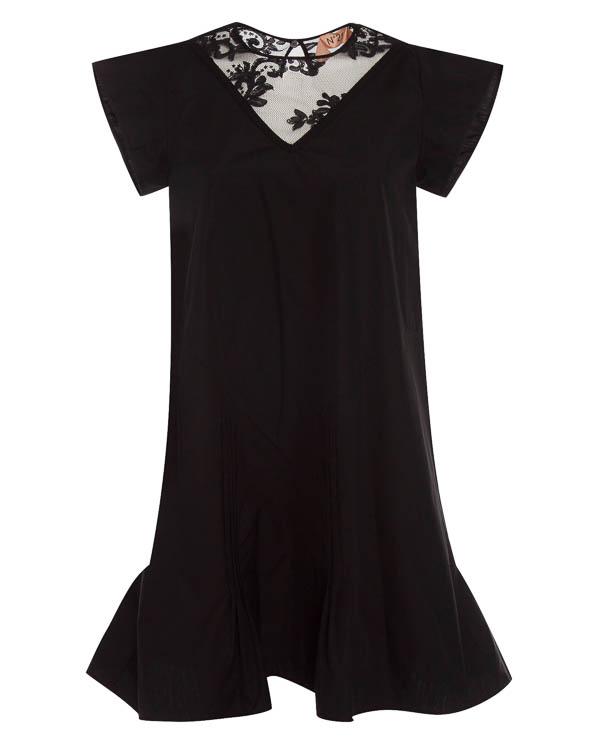 платье  артикул N2M0H041 марки № 21 купить за 34900 руб.