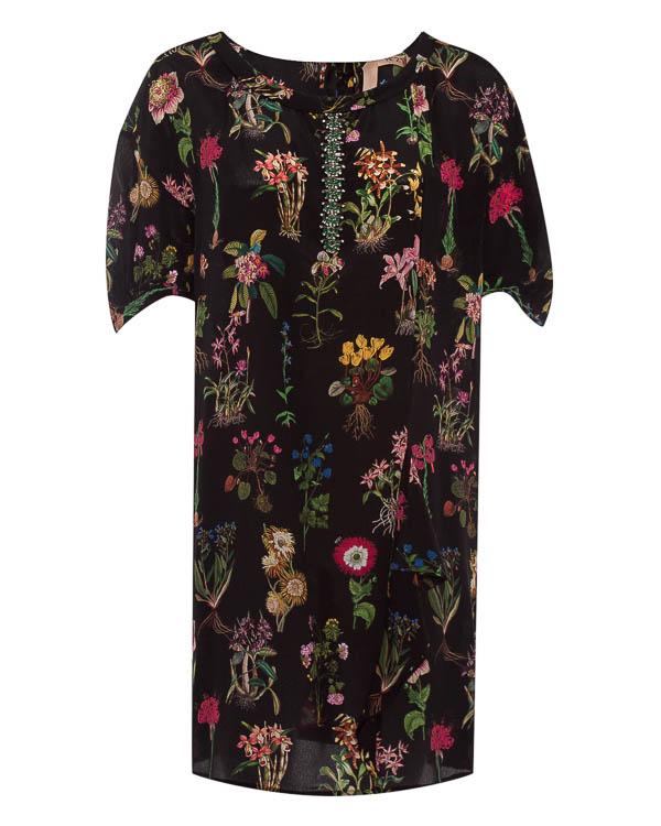 платье  артикул N2M0H142 марки № 21 купить за 59200 руб.