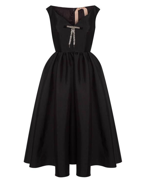 платье  артикул N2M0H271 марки № 21 купить за 73300 руб.