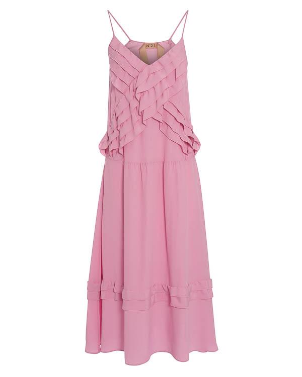 платье  артикул N2M0H301 марки № 21 купить за 41200 руб.