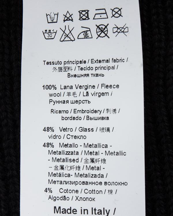 аксессуары перчатки № 21, сезон: зима 2017/18. Купить за 10400 руб. | Фото $i