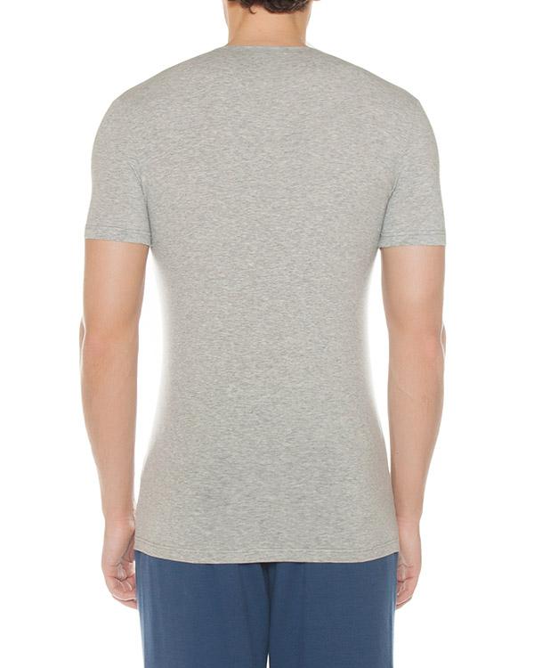 мужская футболка Ermenegildo Zegna, сезон: лето 2017. Купить за 2800 руб. | Фото $i
