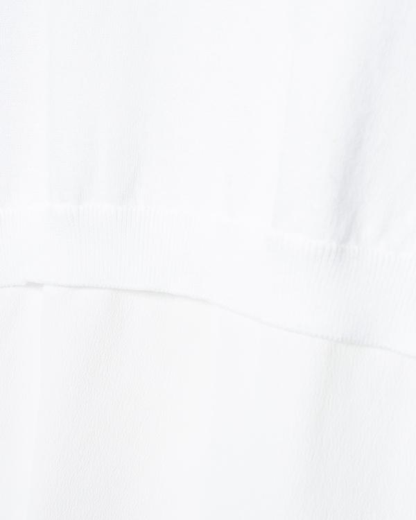 женская джемпер № 21, сезон: лето 2017. Купить за 15800 руб. | Фото $i