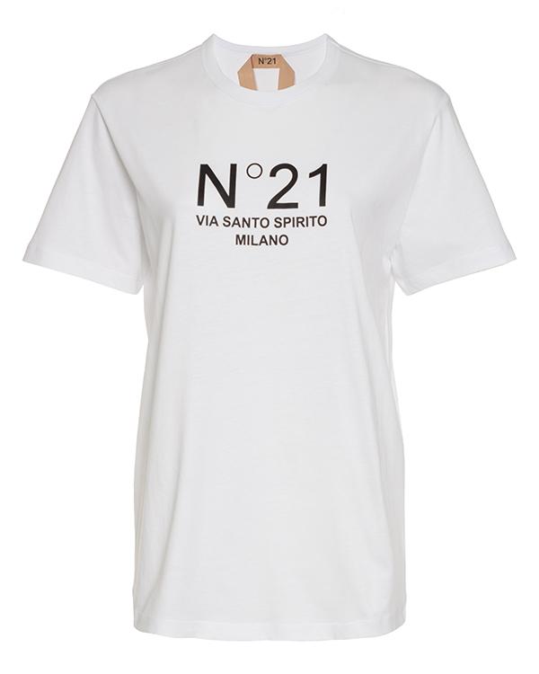 № 21 прямого силуэта  артикул  марки № 21 купить за 15100 руб.