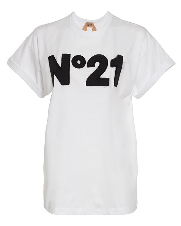 № 21 с объемным логотипом бренда  артикул  марки № 21 купить за 21400 руб.