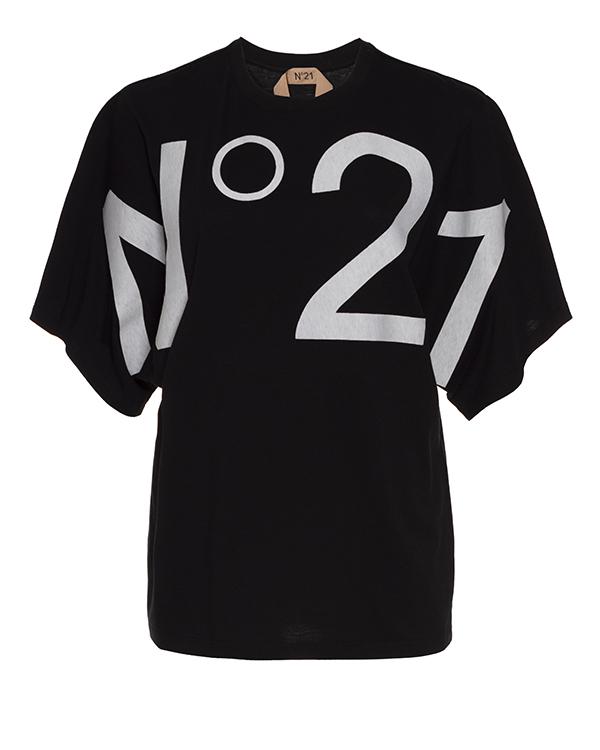 № 21 с крупным логотипом бренда артикул  марки № 21 купить за 19000 руб.