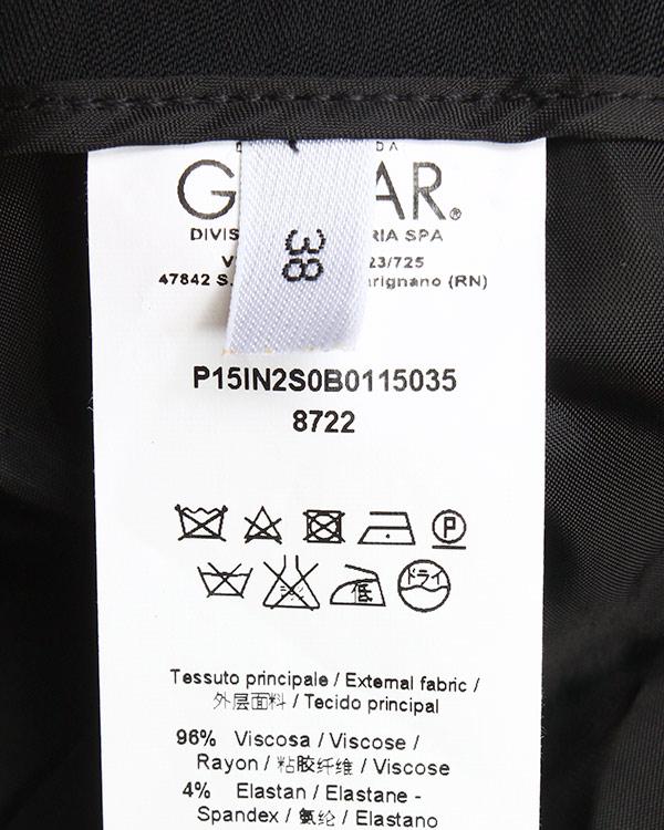 женская брюки № 21, сезон: зима 2015/16. Купить за 18100 руб.   Фото $i