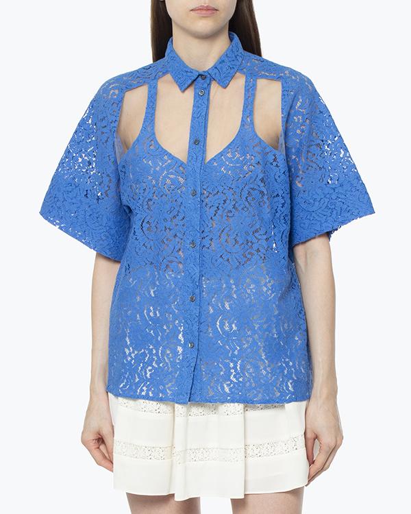 женская блуза № 21, сезон: лето 2015. Купить за 3300 руб. | Фото 2