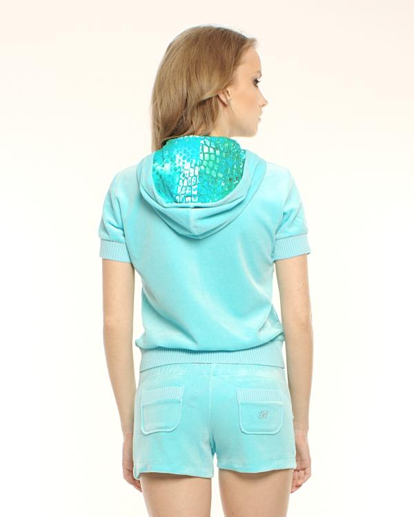 женская олимпийка BLUMARINE, сезон: лето 2012. Купить за 7100 руб.   Фото $i