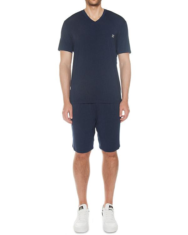 пижама  артикул N6H100140 марки Ermenegildo Zegna купить за 7700 руб.