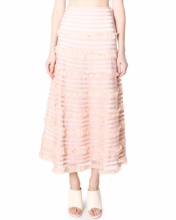 юбка  артикул NADY620526 марки P.A.R.O.S.H. купить за 17900 руб.