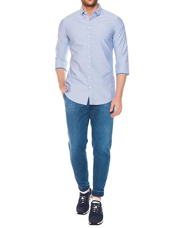мужская джинсы 2M2W, сезон: лето 2017. Купить за 5600 руб.   Фото $i